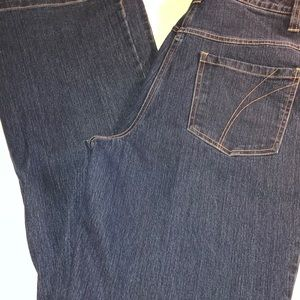 Jeans from Christopher & Banks